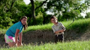 John Deere TV Spot, 'The First Tee: Life's Most Important Lessons' - Thumbnail 4