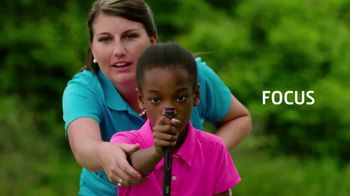 John Deere TV Spot, 'The First Tee: Life's Most Important Lessons' - Thumbnail 5