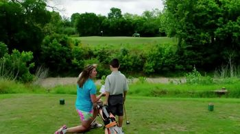 John Deere TV Spot, 'The First Tee: Life's Most Important Lessons' - Thumbnail 8