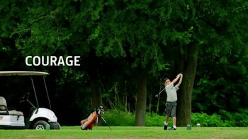 John Deere TV Spot, 'The First Tee: Life's Most Important Lessons' - Thumbnail 9