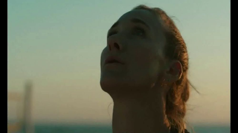 37a99eb7c8a936 lululemon TV Commercial, 'This Is Yoga' Featuring P Money, Kerri Walsh  Jennings