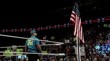 WWE Network TV Spot, '2017 Battleground' - Thumbnail 8