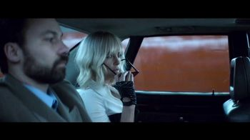 Atomic Blonde - Alternate Trailer 27