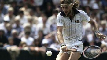 Rolex Oyster Perpetual Datejust 41 TV Spot, 'Rolex and Wimbledon' - Thumbnail 4