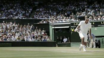 Rolex Oyster Perpetual Datejust 41 TV Spot, 'Rolex and Wimbledon' - Thumbnail 5
