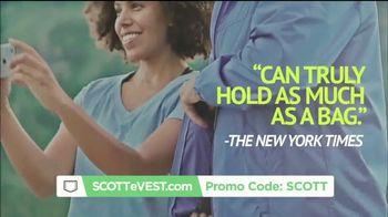 SCOTTeVEST TV Spot, 'Tons of Pockets' - Thumbnail 6