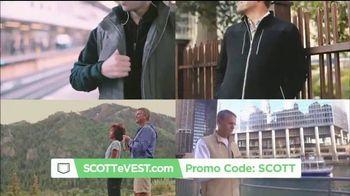 SCOTTeVEST TV Spot, 'Tons of Pockets' - Thumbnail 7
