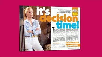 CBS Soaps in Depth TV Spot, 'Young & Restless: Decisions'