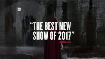 Hulu TV Spot, 'The Handmaid's Tale: Emmy Nominations'