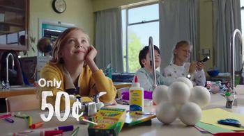 Staples TV Spot, 'Back to School: Shoot for the Stars' - Thumbnail 7