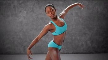 Jockey TV Spot, 'Show 'Em What's Underneath: Michaela DePrince'