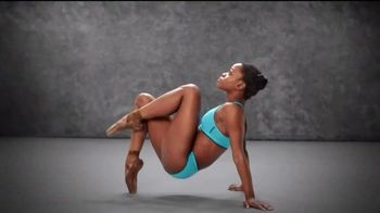 Jockey TV Spot, 'Show 'Em What's Underneath: Michaela DePrince' - Thumbnail 1
