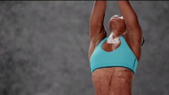 Jockey TV Spot, 'Show 'Em What's Underneath: Michaela DePrince' - Thumbnail 2