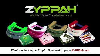 Zyppah TV Spot, 'Snoring' - Thumbnail 6