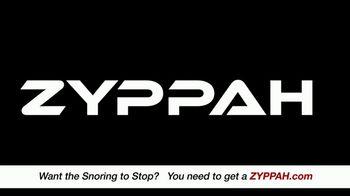 Zyppah TV Spot, 'Snoring' - Thumbnail 2