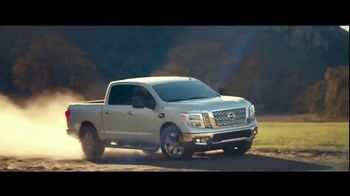 Nissan America's Best Sales Event TV Spot, 'Rock' Song by John Mellencamp [T2] - Thumbnail 4