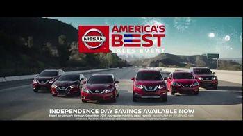 Nissan America's Best Sales Event TV Spot, 'Rock' Song by John Mellencamp - 761 commercial airings