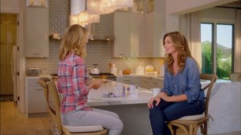 Meaningful Beauty TV Spot, 'Vizio Infomercial Test - Cindy Crawford' - Thumbnail 9