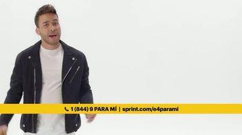 Sprint Unlimited TV Spot, 'Moto E4' con Prince Royce [Spanish] - Thumbnail 5