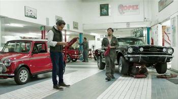 DishLATINO TV Spot, 'Mecánico' con Eugenio Derbez,  canción de Periko & Jessi Leon [Spanish] - 1788 commercial airings