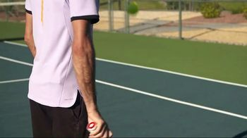 Tennis Warehouse TV Spot, 'Evolution of the Pro Staff' Ft. Roger Federer - Thumbnail 1