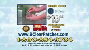 B-Clear TV Spot, 'Quick Fix' - Thumbnail 10