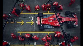 Formula One TV Spot, 'F1 Season Launch 2018: Engineered Insanity' - Thumbnail 4