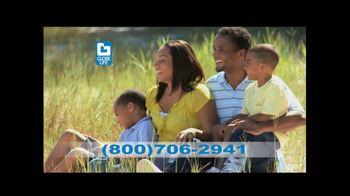 Globe Life TV Spot, 'Life Insurance Protection'