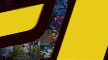 Nerf Zombie Strike Revreaper TV Spot, 'Chase' - Thumbnail 1