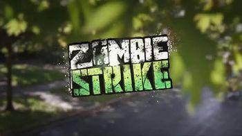 Nerf Zombie Strike Revreaper TV Spot, 'Chase' - Thumbnail 2