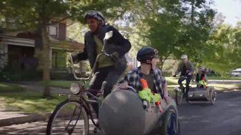 Nerf Zombie Strike Revreaper TV Spot, 'Chase' - Thumbnail 3