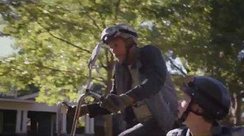 Nerf Zombie Strike Revreaper TV Spot, 'Chase' - Thumbnail 4