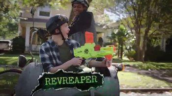 Nerf Zombie Strike Revreaper TV Spot, 'Chase' - Thumbnail 6