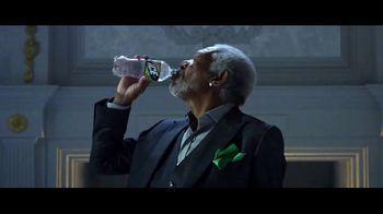 Mountain Dew Ice TV Spot, 'Ice Cold' Featuring Morgan Freeman