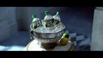 Mountain Dew Ice TV Spot, 'Ice Cold' Featuring Morgan Freeman - Thumbnail 1