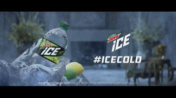 Mountain Dew Ice TV Spot, 'Ice Cold' Featuring Morgan Freeman - Thumbnail 10