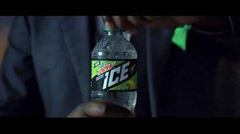Mountain Dew Ice TV Spot, 'Ice Cold' Featuring Morgan Freeman - Thumbnail 2