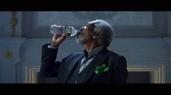 Mountain Dew Ice TV Spot, 'Ice Cold' Featuring Morgan Freeman - 339 commercial airings