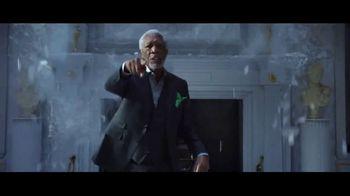 Mountain Dew Ice TV Spot, 'Ice Cold' Featuring Morgan Freeman - Thumbnail 4