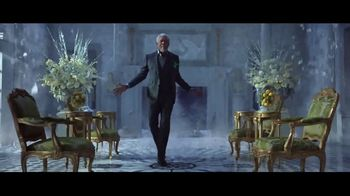 Mountain Dew Ice TV Spot, 'Ice Cold' Featuring Morgan Freeman - Thumbnail 5