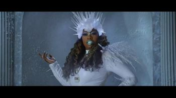 Mountain Dew Ice TV Spot, 'Ice Cold' Featuring Morgan Freeman - Thumbnail 8