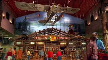 Bass Pro Shops Spring Gear Up Sale TV Spot, 'Cargo Shorts and Fishing Rods' - Thumbnail 1