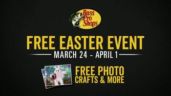 Bass Pro Shops Spring Gear Up Sale TV Spot, 'Cargo Shorts and Fishing Rods' - Thumbnail 5