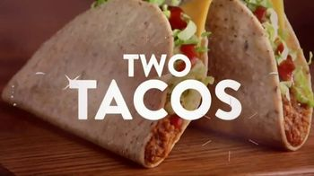 Jack in the Box 4 for $4 Jack's Deal TV Spot, 'Did You Say Tacos?' - Thumbnail 7