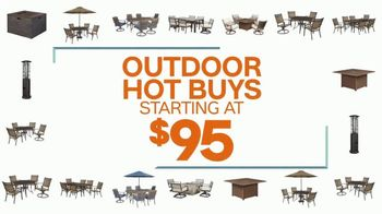 Ashley HomeStore TV Spot, 'Hot Buys' - Thumbnail 5