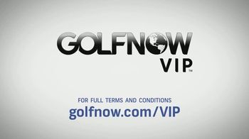 GolfNow VIP TV Spot, 'Book Tee Times Without Fees' - Thumbnail 5