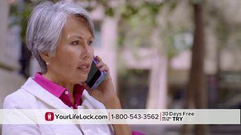 LifeLock TV Spot, 'Faces V3.1A REV1' - Thumbnail 5