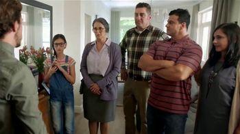 Colgate Total Advanced TV Spot, 'Totalmente listo' [Spanish]
