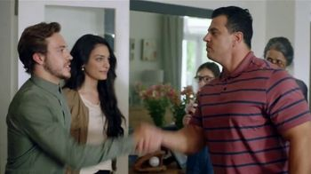 Colgate Total Advanced TV Spot, 'Totalmente listo' [Spanish] - Thumbnail 4