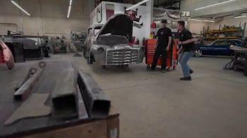Tub O'Towels Heavy Duty TV Spot, 'KevDogg at It Again Stamping Dave!' - Thumbnail 1